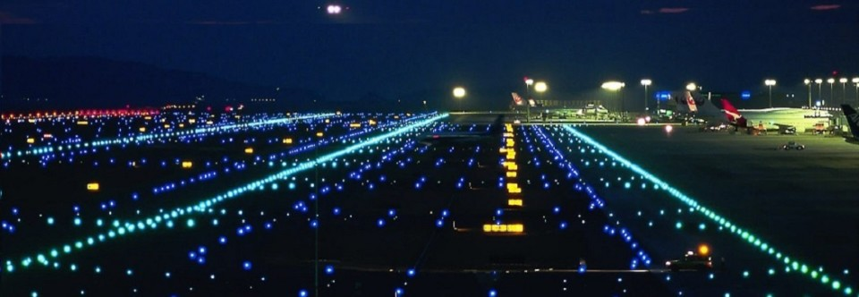 Airport Lighting Systems